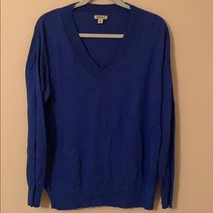 Lucky Brand V-Neck Sweater